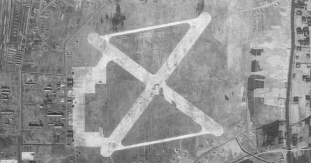 空港探索・2 | SSブログ